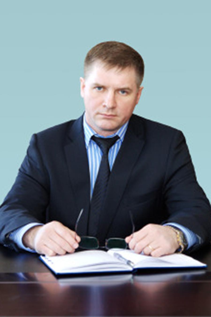 Морозов Юрий Витальевич