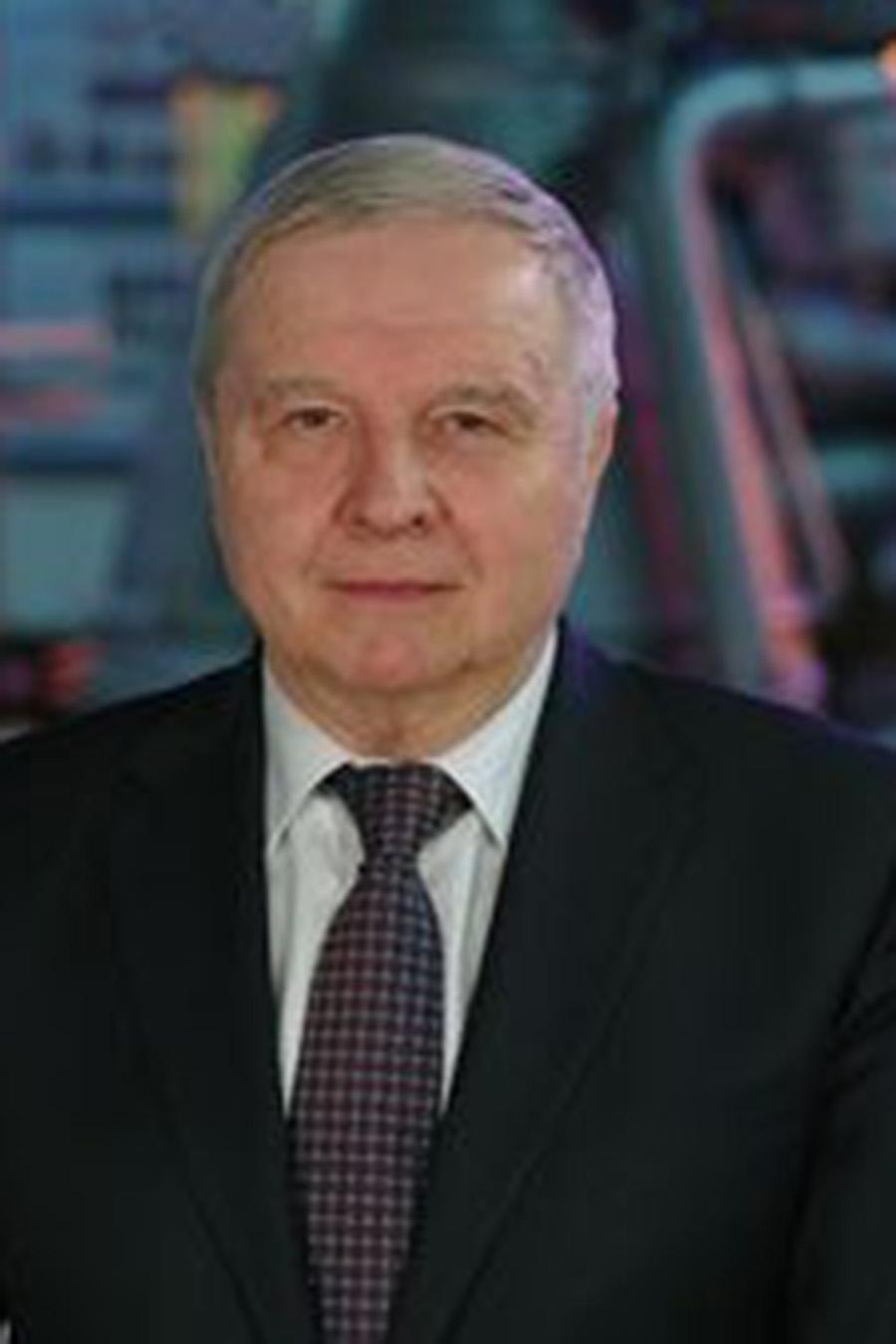 Сойфер Виктор Александрович