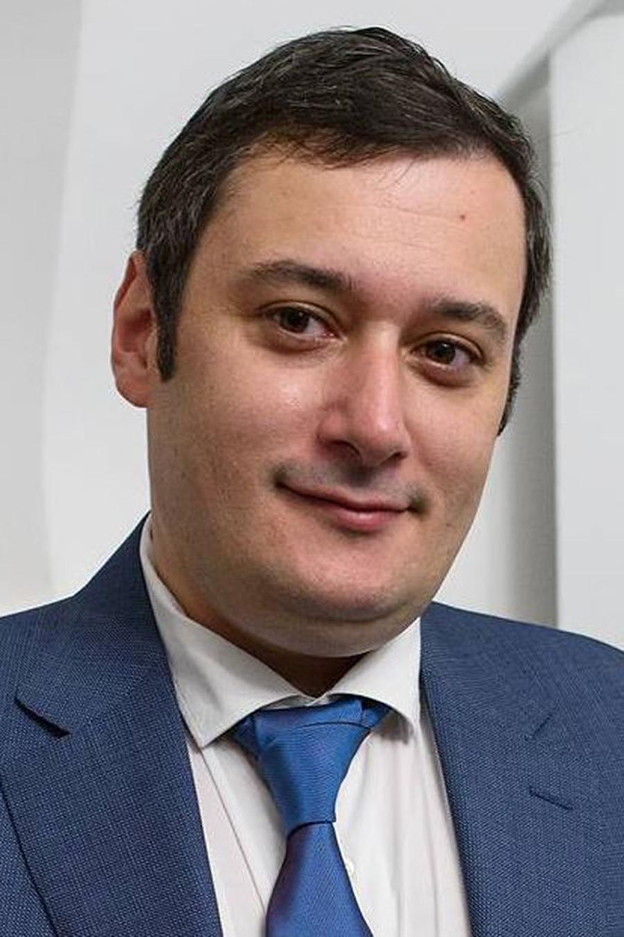 Хинштейн Александр Евсеевич