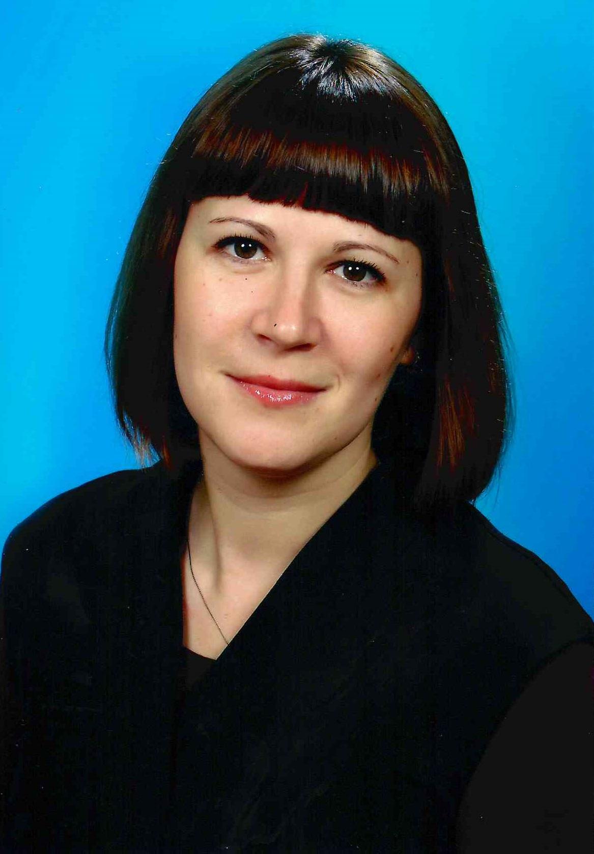 Шамсутдинова
